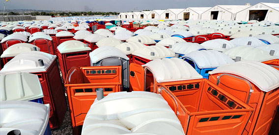 Champion Portable Toilets in Norwalk, CA
